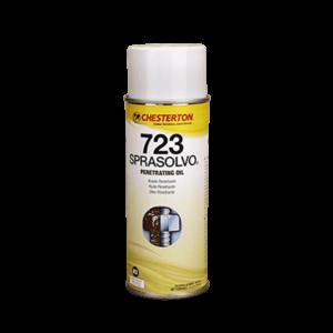 Aceite penetrante en aerosol
